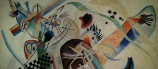 Kandinsky: Tudo começa em um ponto