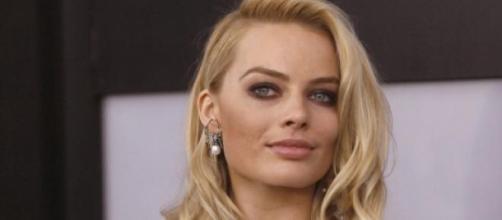 "La actriz Margot Robbie protagoniza ""Focus"""