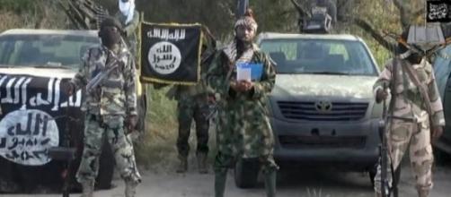Le Nigéria lance un fort assaut contre Boko Haram.