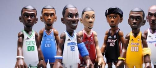 Le partenariat entre Adidas et la NBA prendra fin
