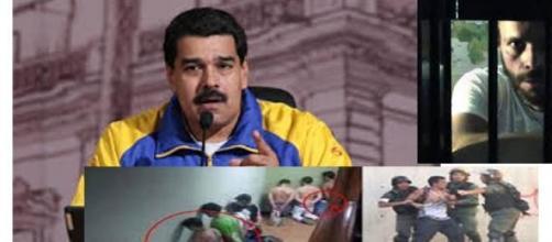 Maduro se niega a que Cruz Roja vea  a los presos