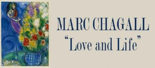 Marc Chagall, Love and Life
