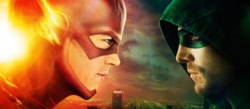 Novedades sobre el spin-off de Arrow y The Flash.