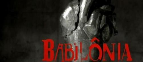 Novela Babilônia com grande elenco