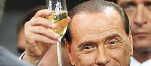 Silvio Berlusconi, ex-primeiro-ministro italiano