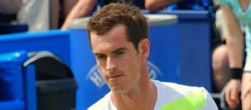 Tough day 'at the office' for Murray in 3rd round