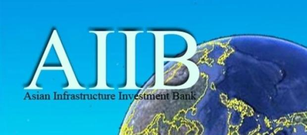 AIIB, Asian Infrastructure Investment Bank
