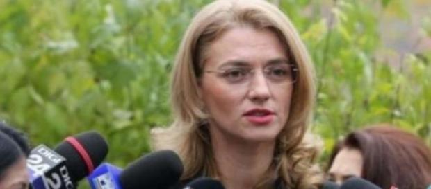 Alina Gorghiu, un rar politician credibil