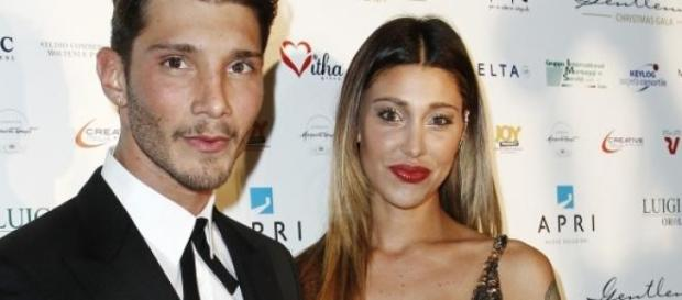 Belen Rodriguez e Stefano De Martino sono in crisi