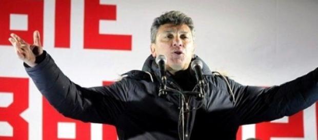 Boris Nemtov a murit degeaba