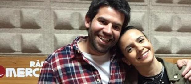 Diogo Beja regressa à Comercial com Joana Azevedo