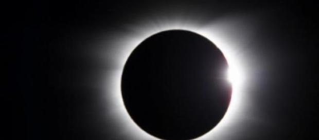 Eclipse total solar en España