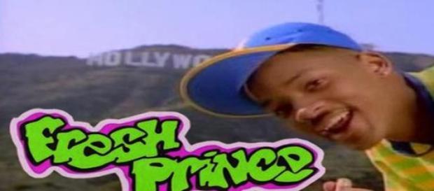 El príncipe de Bel Air vuelve a la televisión.