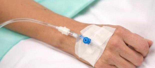 La France permet la sédation aux patients.