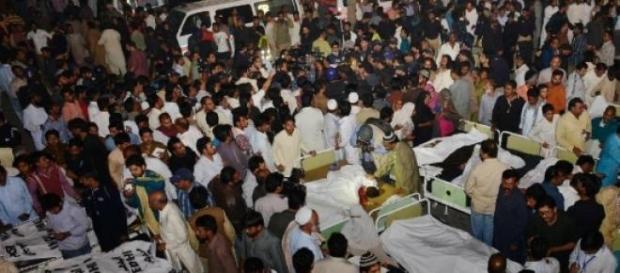 Les attentats ont fait 17 victimes à ce jour.