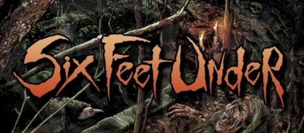 Novo álbum dos Six Feet Under, Crypt Of The Devil