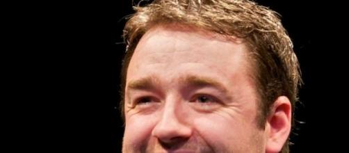 Comedian Jason Manford's new role
