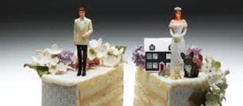 Divorzio breve, basteranno 6 mesi di separazione