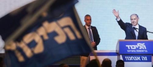 Elezioni Israele, vince Netanyahu