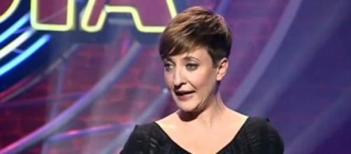 Eva Hace es despedida de 'El club de la comedia'