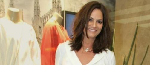 Luiza Brunet vence drama pessoal: 'Sou poderosa'
