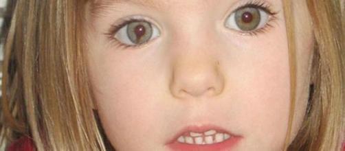 Maddie McCann desapareceu no Algarve em 2007