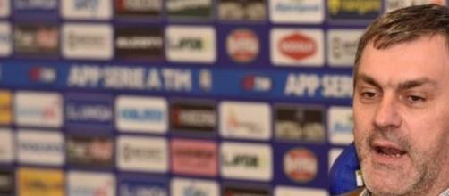 Presidente do Parma Giampetro Manenti foi detido