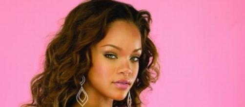 Rhianna es la nueva imagen de Dior