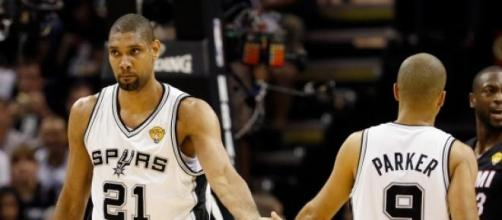 San Antonio Spurs perde frente com Knicks