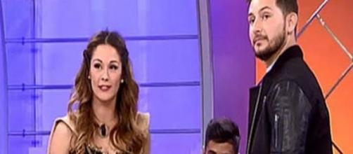 Susana abandona el programa de MYHYV