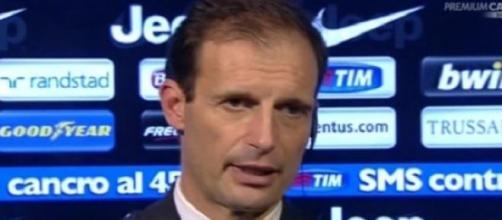 Voti Borussia Dortmund-Juventus Gazzetta: Allegri