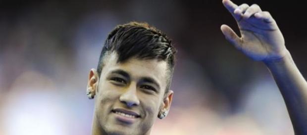 A contratação de Neymar foi ilegal