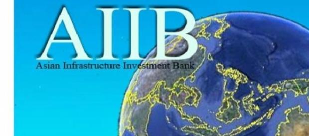 AIIB este noua banca a Chinei