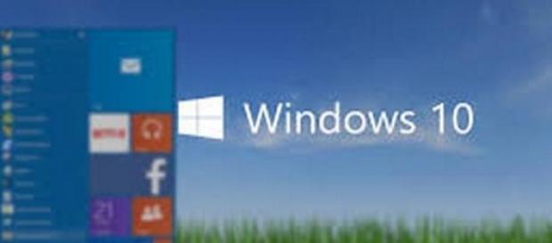 Aperçu du nouveau bureau Windows 10