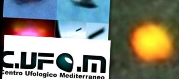 Avvistamenti UFO 2015 in Italia
