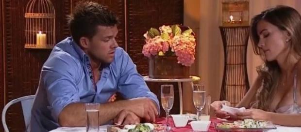 Aylén reconoce sentir lástima por Leandro Penna