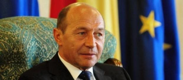 Basescu - audiat in dosarul de santaj