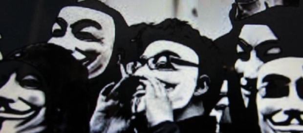 Black Blocs: seriam eles a ameaça?
