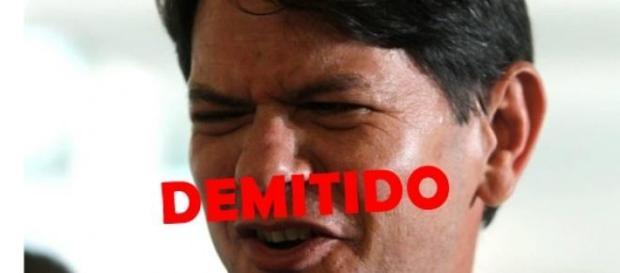 Cid Gomes é o primeiro ministro a deixar o governo