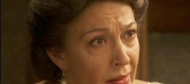 Donna Francisca sposa Leon Castro