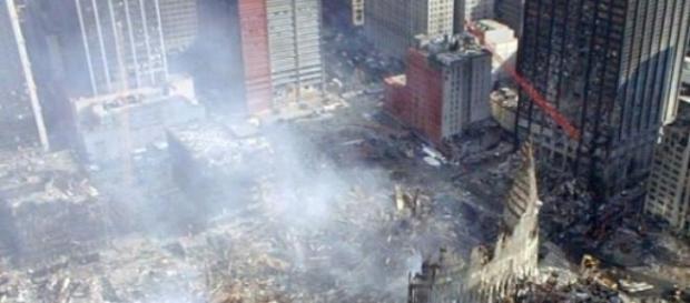 Il fantasma dell'11 settembre 2001