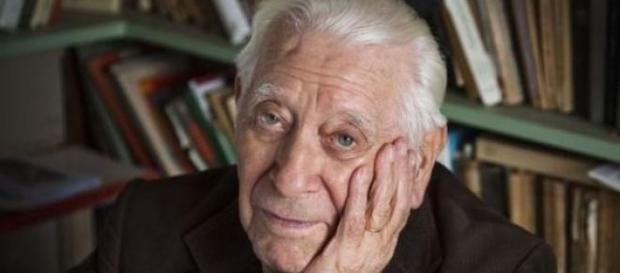 Jean Anglade c'est 60 ans d'écriture.
