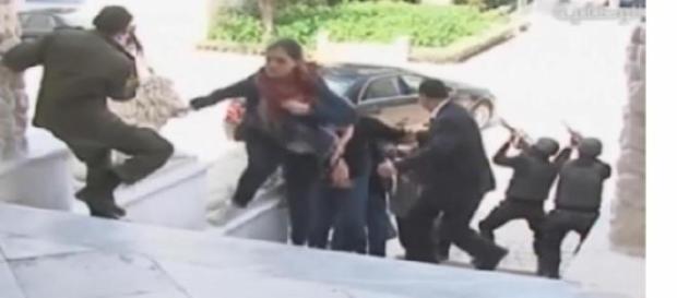 L'attentato jhadista di Tunisi
