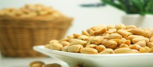 O amendoim assado é o mais indicado para a saúde