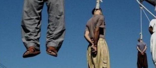 Plusieurs pendaisons se sont déroulées au Pakistan