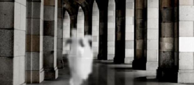 Registrata voce fantasma del castello di Zumaglia
