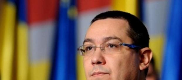 Victor Ponta este prost informat