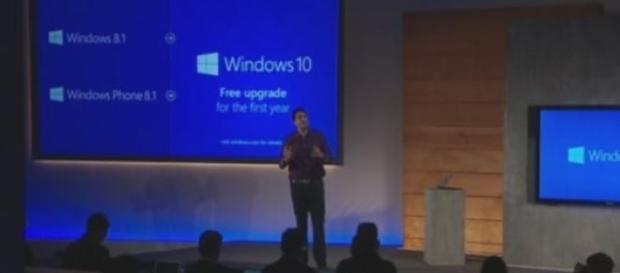 Windows 10 va fi gratuit pentru primul an