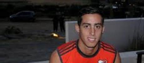 Ramiro Funes Mori es defensor en River Plate