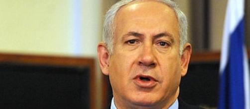 Agressivo PM israelita não procura compromissos.